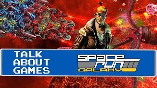 Space Run Galaxy (PC) Talk About Games