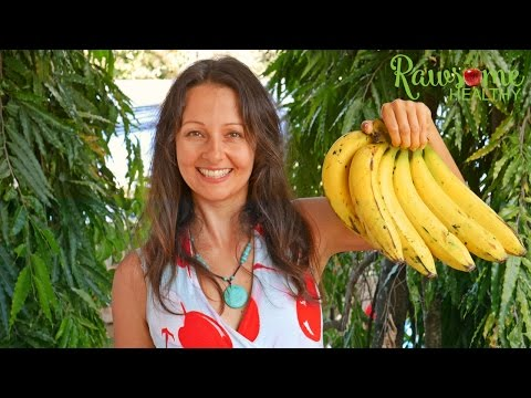 How To Do A 7 Day Raw Food Diet Cleanse