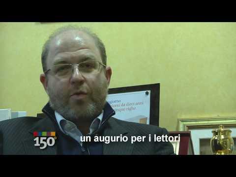 Massimo Gramellini: la Storia d'Italia in 150 date