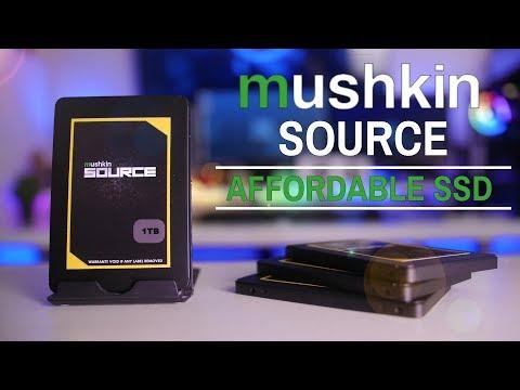 Mushkin Source SSD Review (120GB - 1TB Benchmarks)