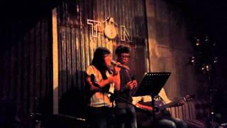 Tôn Cafe - Ảo Mộng Tình Yêu  (Acoustic Cover)