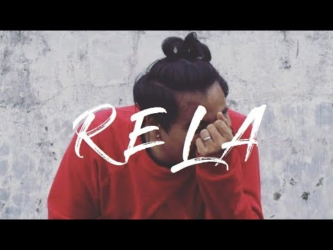 Rela - Jhovigerry Ft Ichad Bless (Official Video Lirik)