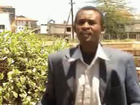 Robert Mwangi - Ndiicoka gwitigira