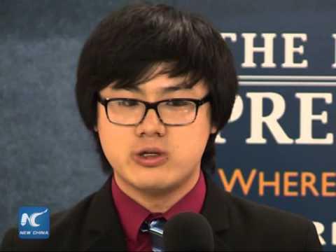 Asian-Americans sue Harvard over discrimination