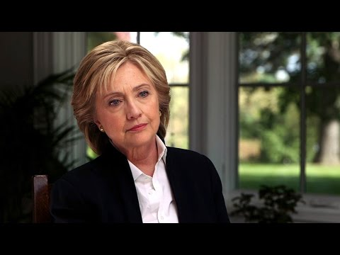 Hillary Clinton says she doesn't support Trans-Pacific Partnership