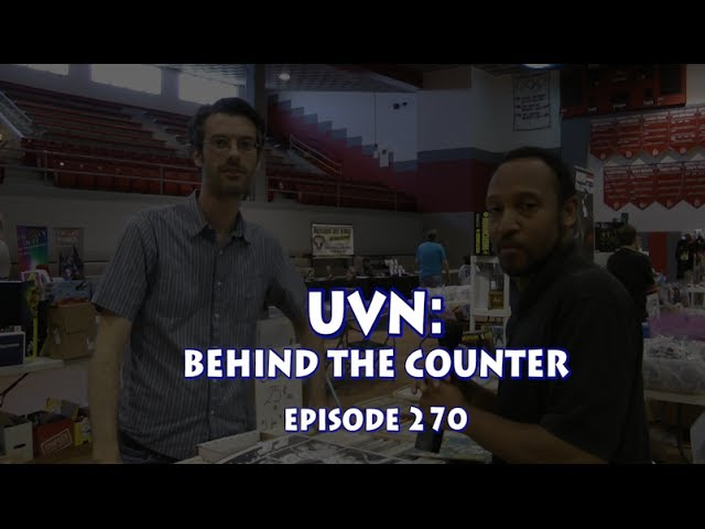 UVN: Behind the Counter 270