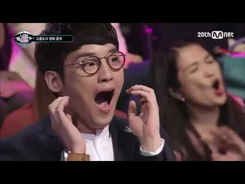 ICSYV TOP 5 EXPLOSIVE HIGH NOTE VOICE
