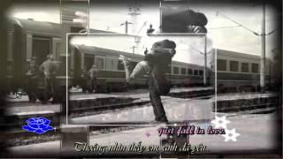 999 Roses Of Love Tokyo Square HD kara + vietsub] YouTube