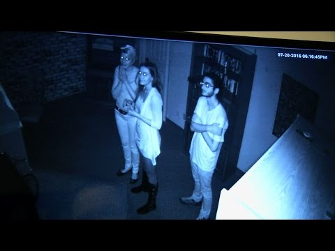 Shaw TV Saskatoon: Deadlock Escape