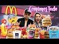 Del Almuerzo y el Amor - YouTube