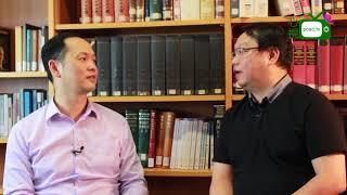 【心視台】香港中文大學哲學學系高級講師/香港實踐哲學學會會長 盧傑雄博士- 實踐哲學