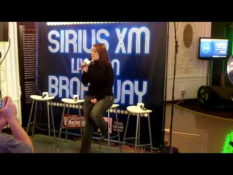 anne-steele---gravity---sirius-xm-live-on-broadway!