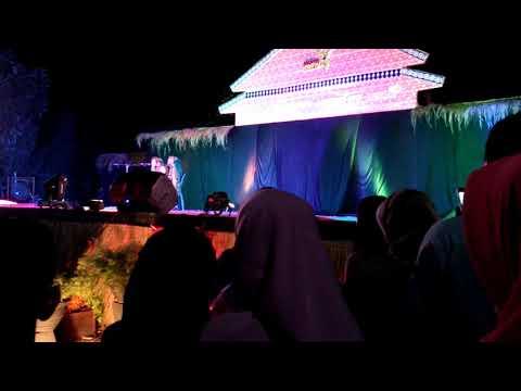 Festival pesona moyo 2017 ,sakeco dari MAN 1 SUMBAWA