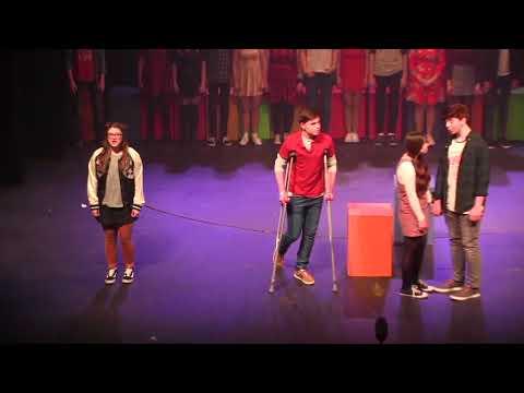 A LITTLE MORE HOMEWORK - 13 The Musical