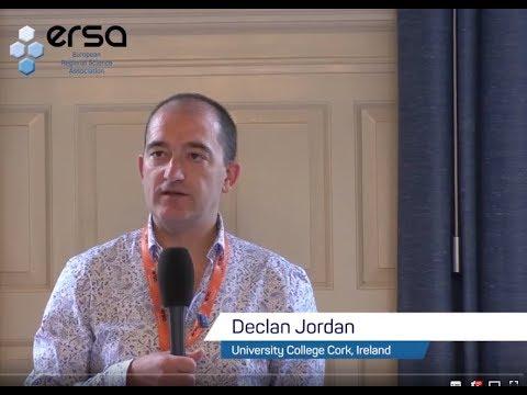 Dr. Declan Jordan