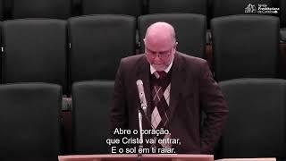 23/08/2020 - Culto 9hs - Rev Juarez Marcondes Filho