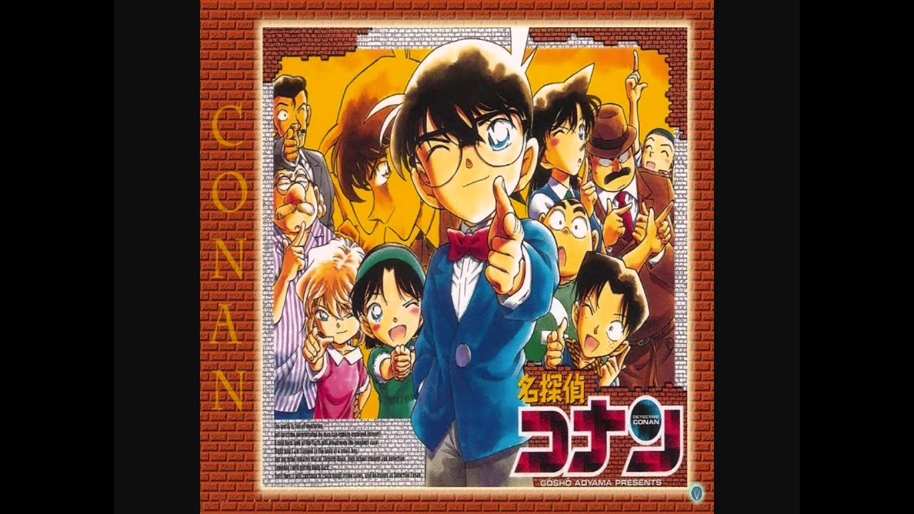 Detektiv Conan Folge 90