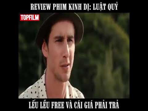 Xem phim Luật quỷ - Review Phim || Luật Quỷ [ Review Phim 9 phút ]
