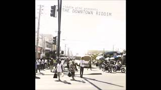 THE DOWNTOWN RIDDIM MIX (FULL) Sizzla, Lutan Fyah, Turbulence, Prince Koloni And More