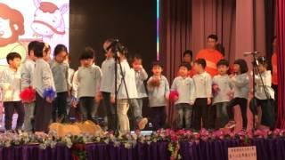 王小虎 2016-12-3 聖愛德華天主教小學@學藝交流會2