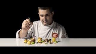Sunset and Stars, a menu designed by two-Michelin-starred chef Erlantz Gorostiza thumbnail