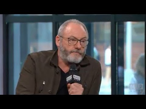 "Liam Cunningham Talks About ""Philip K. Dick's Electric Dreams"""