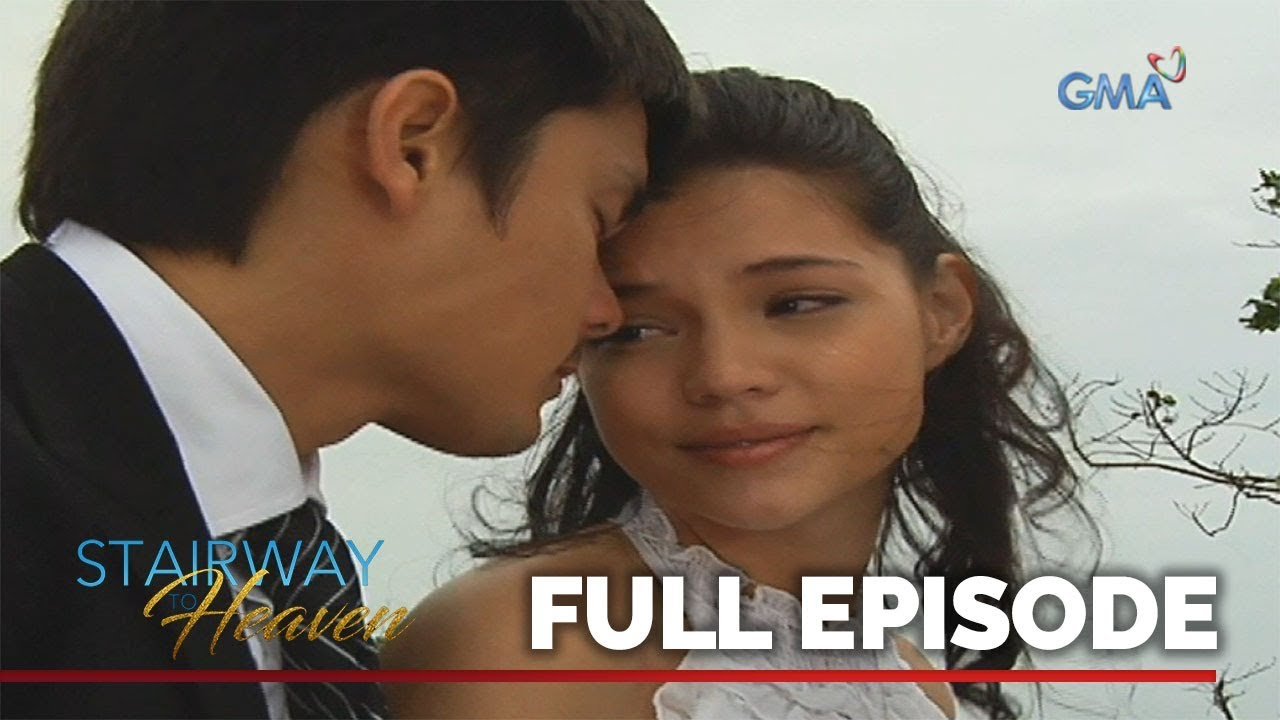 Stairway To Heaven Cholo And Jodi S One Last Moment Full Episode 1 Youtube