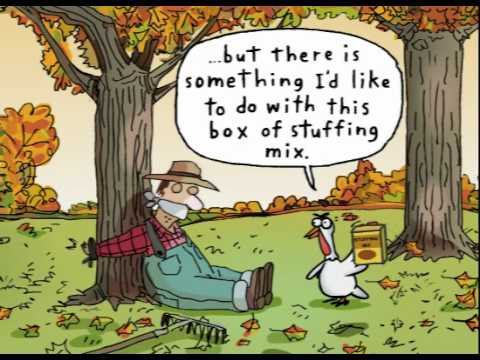 Thanksgiving Ecards Are Cool Youtube