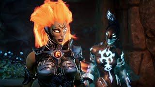 Darksiders III: Quick Look (Video Game Video Review)