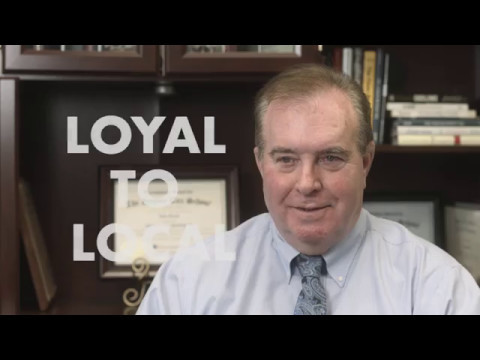 Loyal to Local: Peoples Tax & Business Services