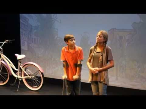 10 Musical Theatre Songs for Tween and Teen Girls | Mollys Music