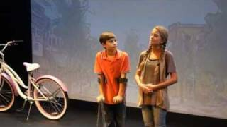 WHAT IT MEANS TO BE A FRIEND, 13 the Musical: Mallory Bechtel
