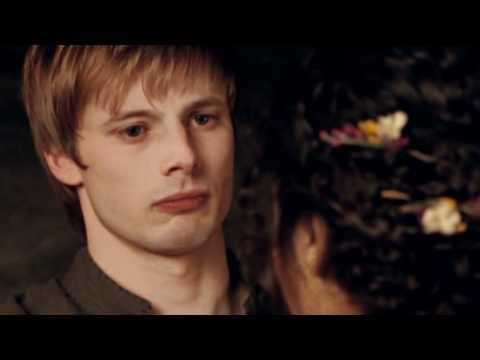 Arthur ♥ Gwen: She's a Servant! She's the Future Queen! [Read Description for Plot]