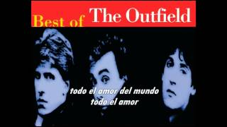 The Outfield - All the love in the World (Subtítulos español)
