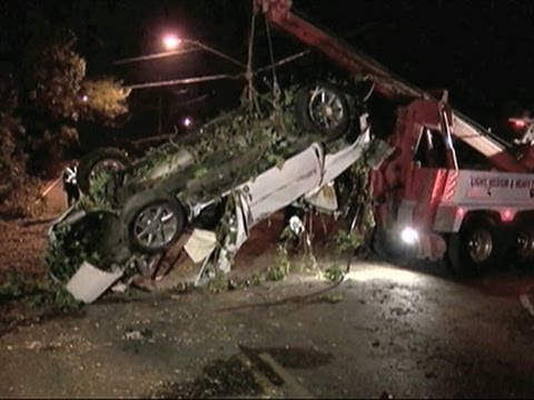 Football Player Death In Car Accident