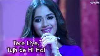 Tu Aashiqui   Pankti's Song   Feat. Jannat Zubair Rahmani & Ritvik Arora