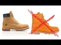 BEFORE YOU BUY TIMBERLAND BOOTS