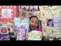 Buka Kado Hadiah Ulang Tahun     Dapat Mainan Apa ya