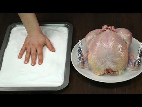 la-plus-simple-recette-de-poulet-au-four.-comme-c'est-bon-et-nourrissant-!-ǀ-savoureux.tv
