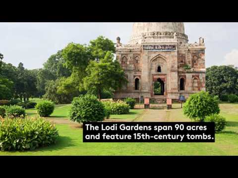 5 Things to do in New Delhi | Travel + Leisure