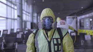 Personas fundamentales 2da parte / Aeropuerto El Dorado