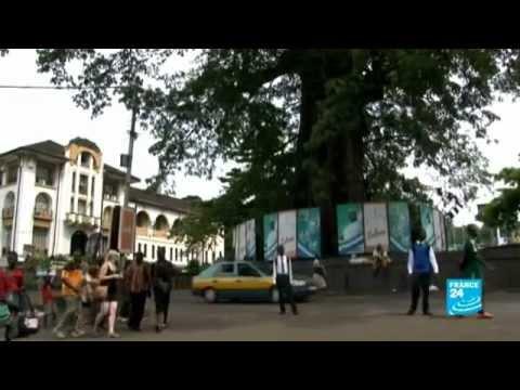 Objectif Espoir - Sierra Leone : 10 ans après la guerre