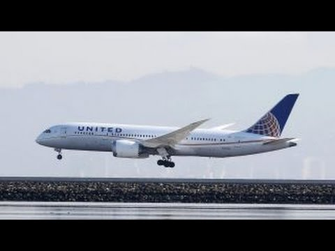 United Airlines CEO: Seeing some softening in travel to Europe