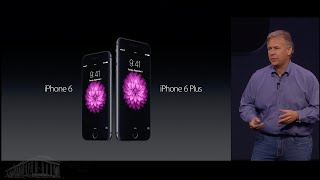 aPPLE IPHONE 6 АйФОН 6 ПРЕЗЕНТАЦиЯ ОБЗОР НА РУССКОМ ЯЗЫКЕ OFFICIAL VIDEO BY APPLE ВИДЕО