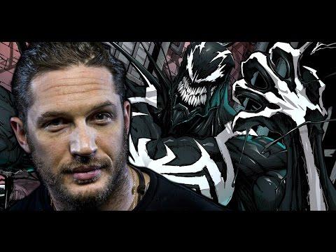 Tom Hardy Sera Venom | Noticia Cine