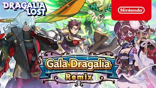 Dragalia Lost - Gala Dragalia Remix(May 2021)