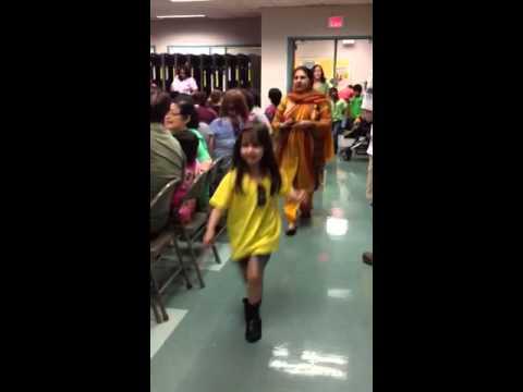 Forest ridge elementary school in laurel md