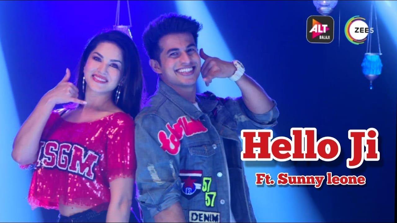 Download Hello ji   Ft Sunny leone   Raginni MMS 2   AADIL KHAN   ALTBalaji   #sunyleone