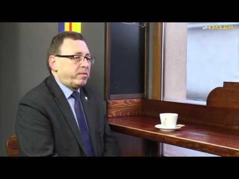 Druga Kawa - Ryszard Galla [20.01.2015]