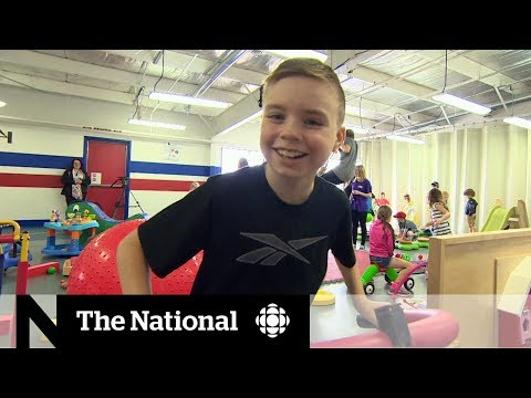 Meet The Most Autism-friendly Town In Canada